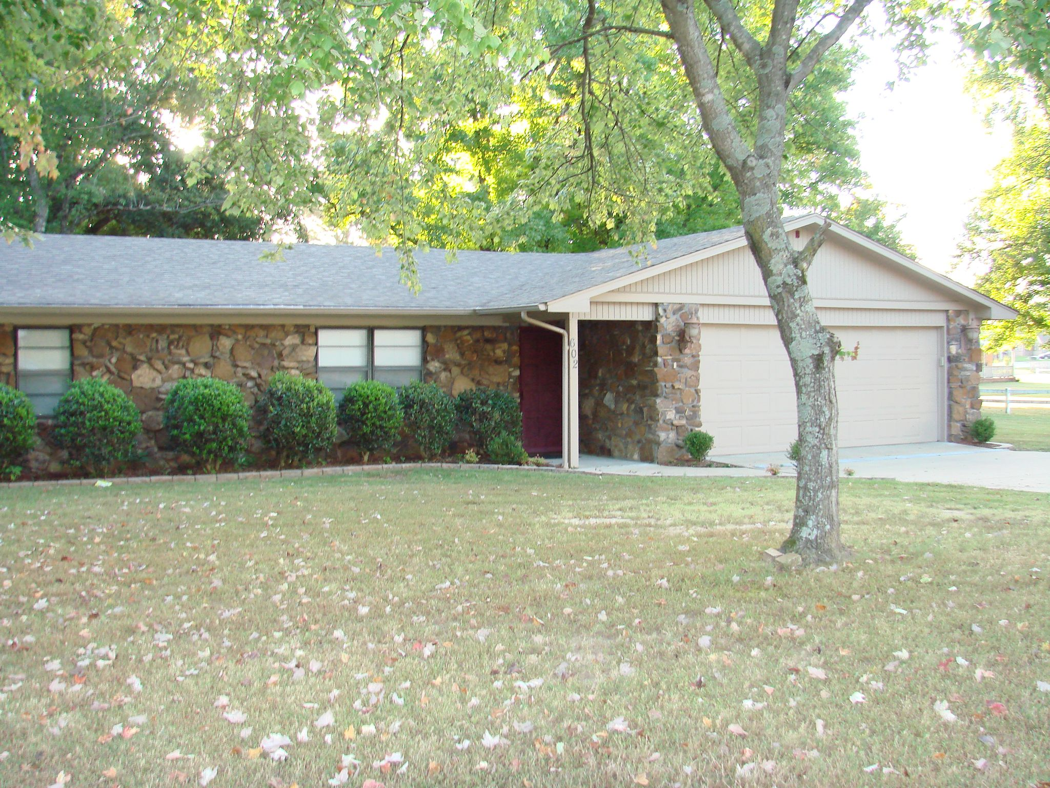 602 N Patrick St For Sale Jonesboro AR