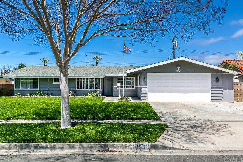 10661 Perrin Dr For Sale - Garden Grove, CA | Trulia