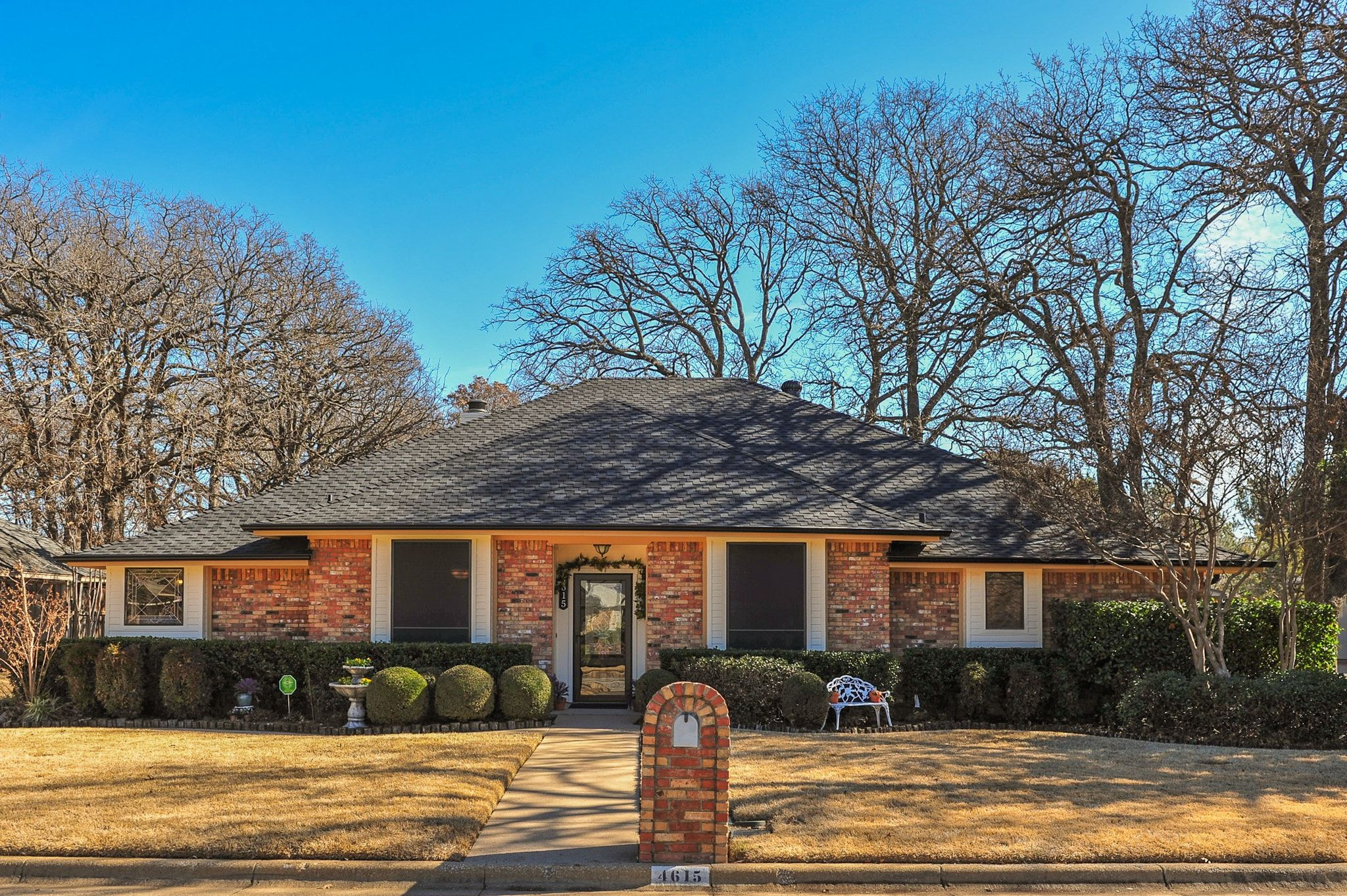 4615 Clay Court Ln Arlington TX Estimate and Home Details