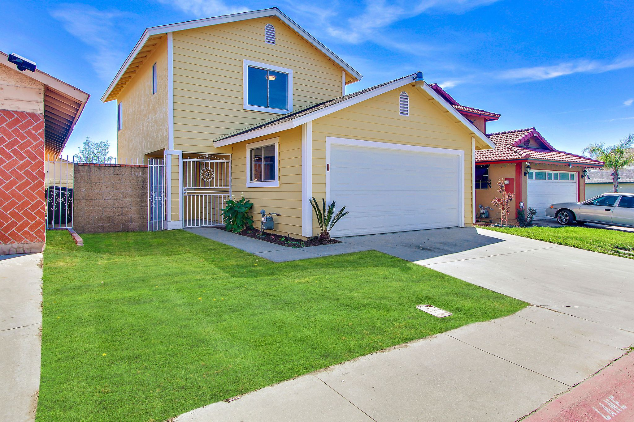 Summerwood Way Fontana CA Recently Sold
