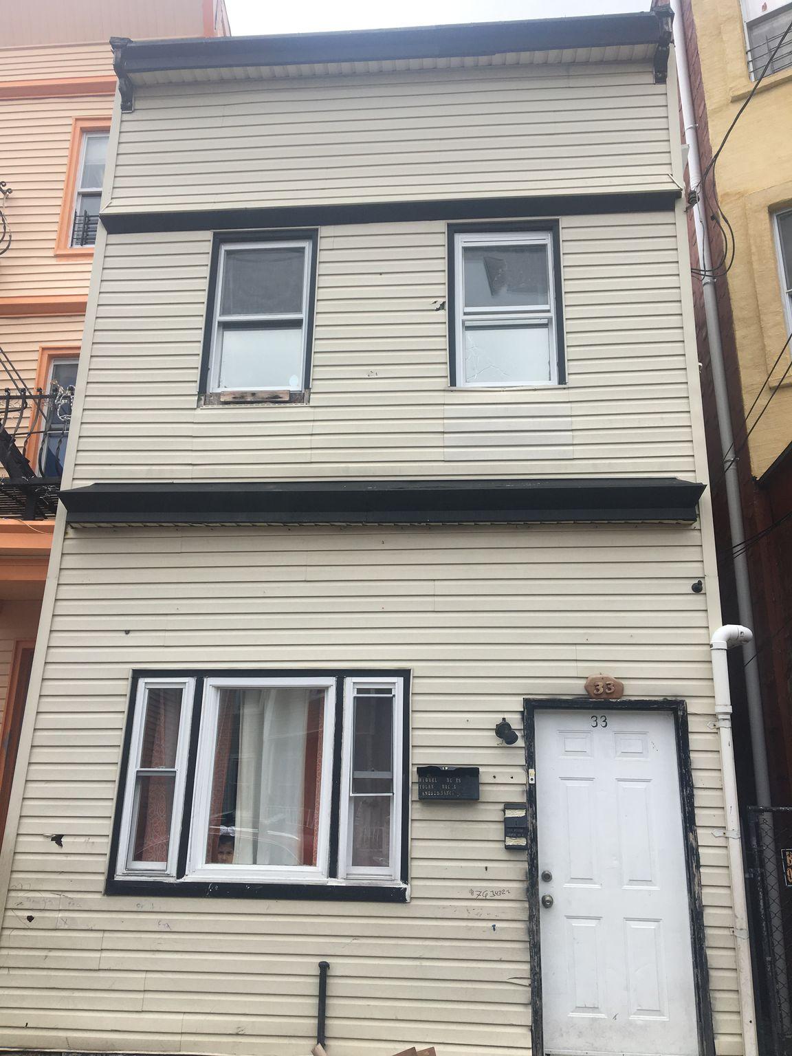 33 Jackson St For Sale - Passaic, NJ | Trulia
