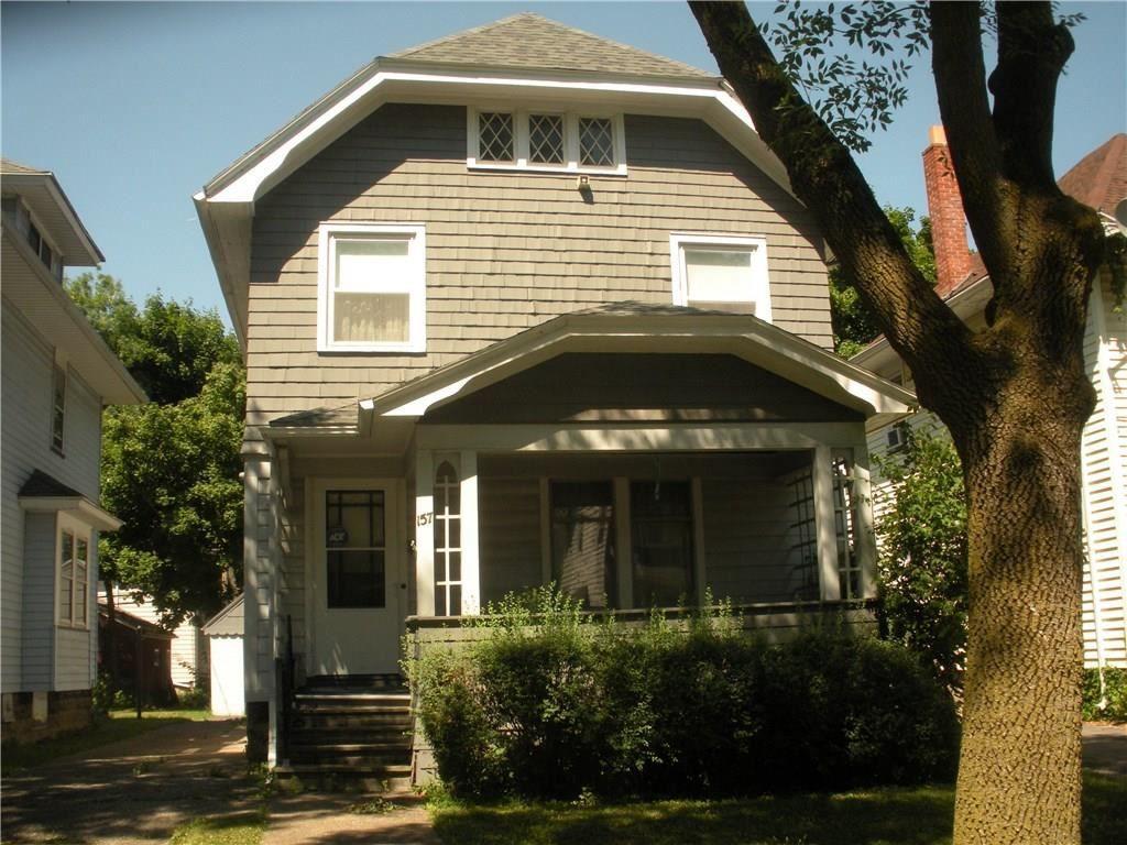 157 Dove St, Rochester, NY 14613   Trulia