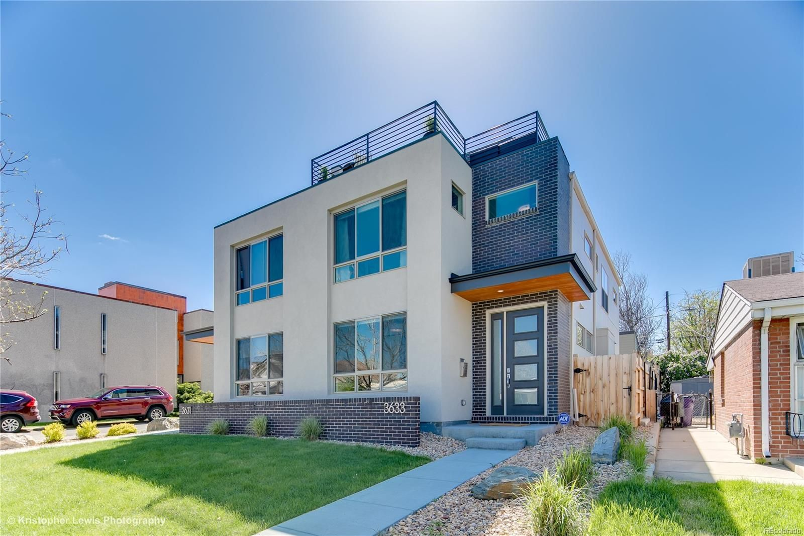 3633 Pecos St, Denver, CO 80211 - Recently Sold | Trulia