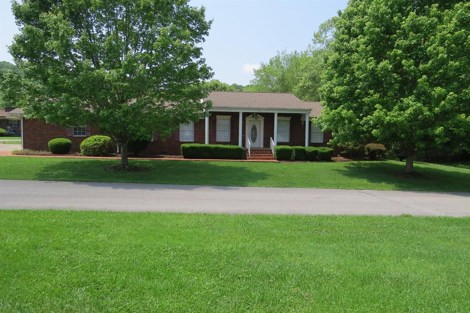 201 Tinsley St Barbourville KY  Public Record  Trulia