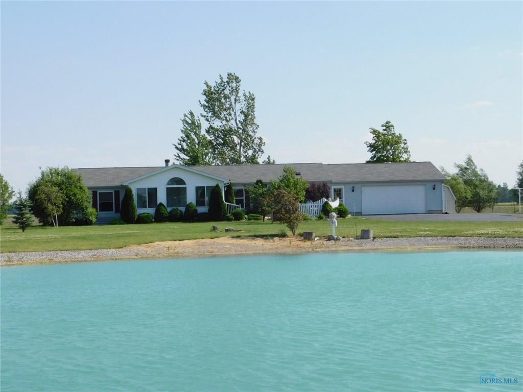 Ohio henry county ridgeville corners - 23419 County Road U