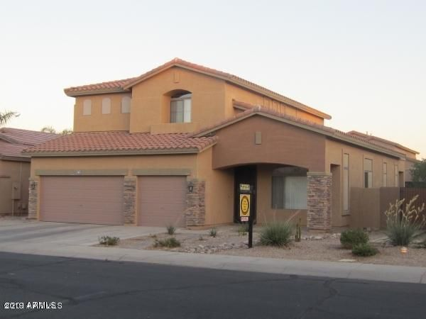 Awesome 941 E Taurus Pl Chandler Az 85249 4 Bed 2 5 Bath Single Family Home Mls 5886609 10 Photos Trulia Download Free Architecture Designs Scobabritishbridgeorg