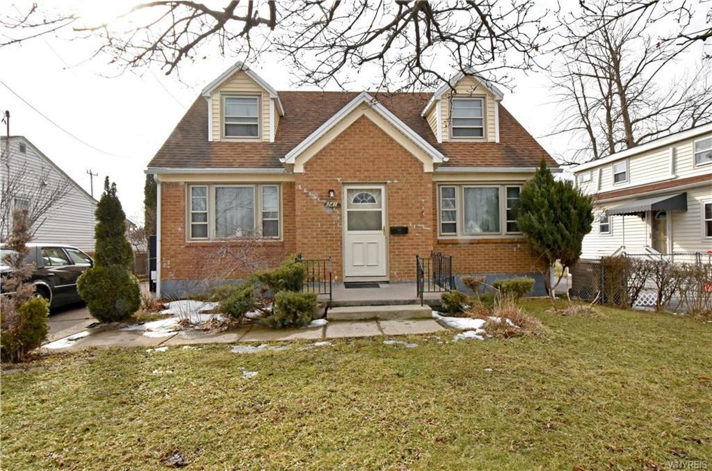241 Orchard Pl, Cheektowaga, NY 14225 - 3 Bed, 2 Bath Single-Family Home -  MLS #B1178316 - 19 Photos | Trulia