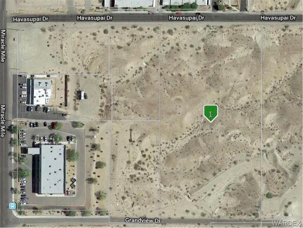 1610 Havasupai Dr Bullhead City Az 86442 Lot Land Mls