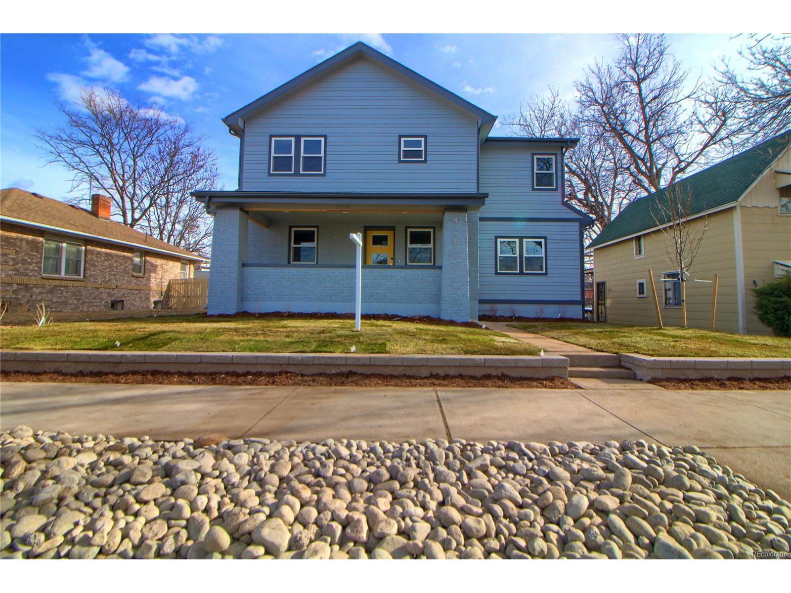 4560 Winona Ct, Denver, CO 80212 - Recently Sold | Trulia