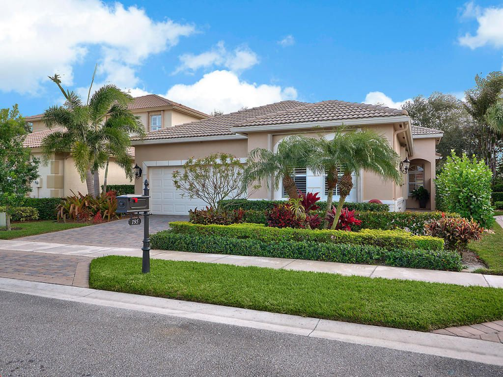 195 Via Condado Way, Palm Beach Gardens, FL 33418 - Estimate and ...
