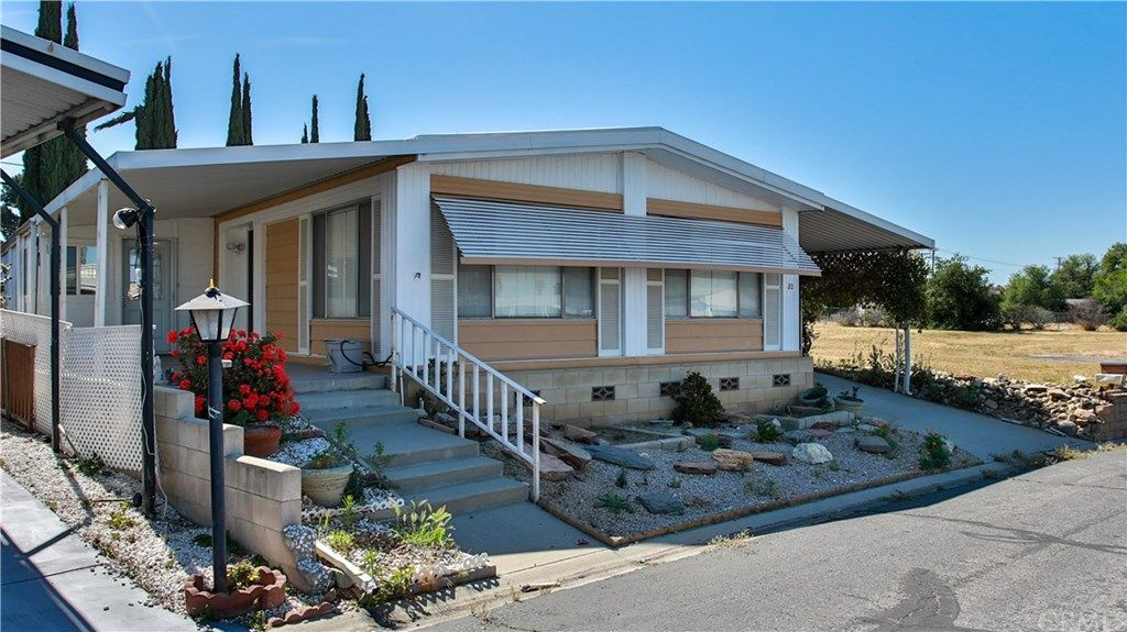 33600 Calimesa Blvd #20, Yucaipa, CA 92399 - 2 Bed, 2 Bath  Mobile/Manufactured - MLS #IG19094251 - 62 Photos | Trulia