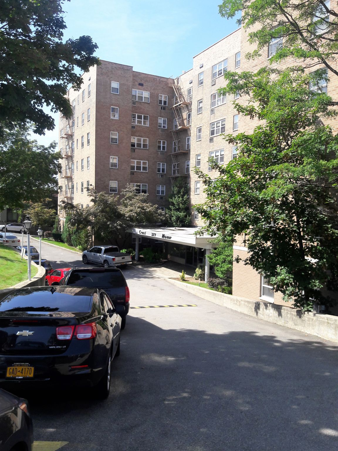 377 North Broadway 412 Yonkers Ny 10701 1 Bed 1 Bath Coop