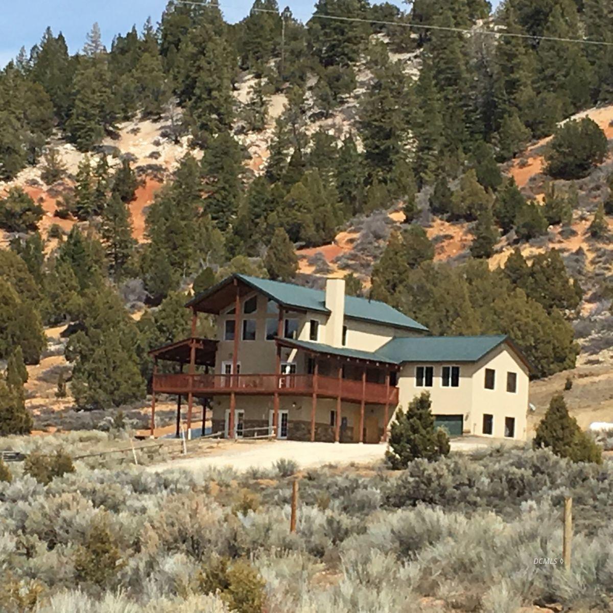 Duck Creek Village Utah >> 4990 N Pecos Dr Duck Creek Village Ut 84762 6 Bed 4 Bath
