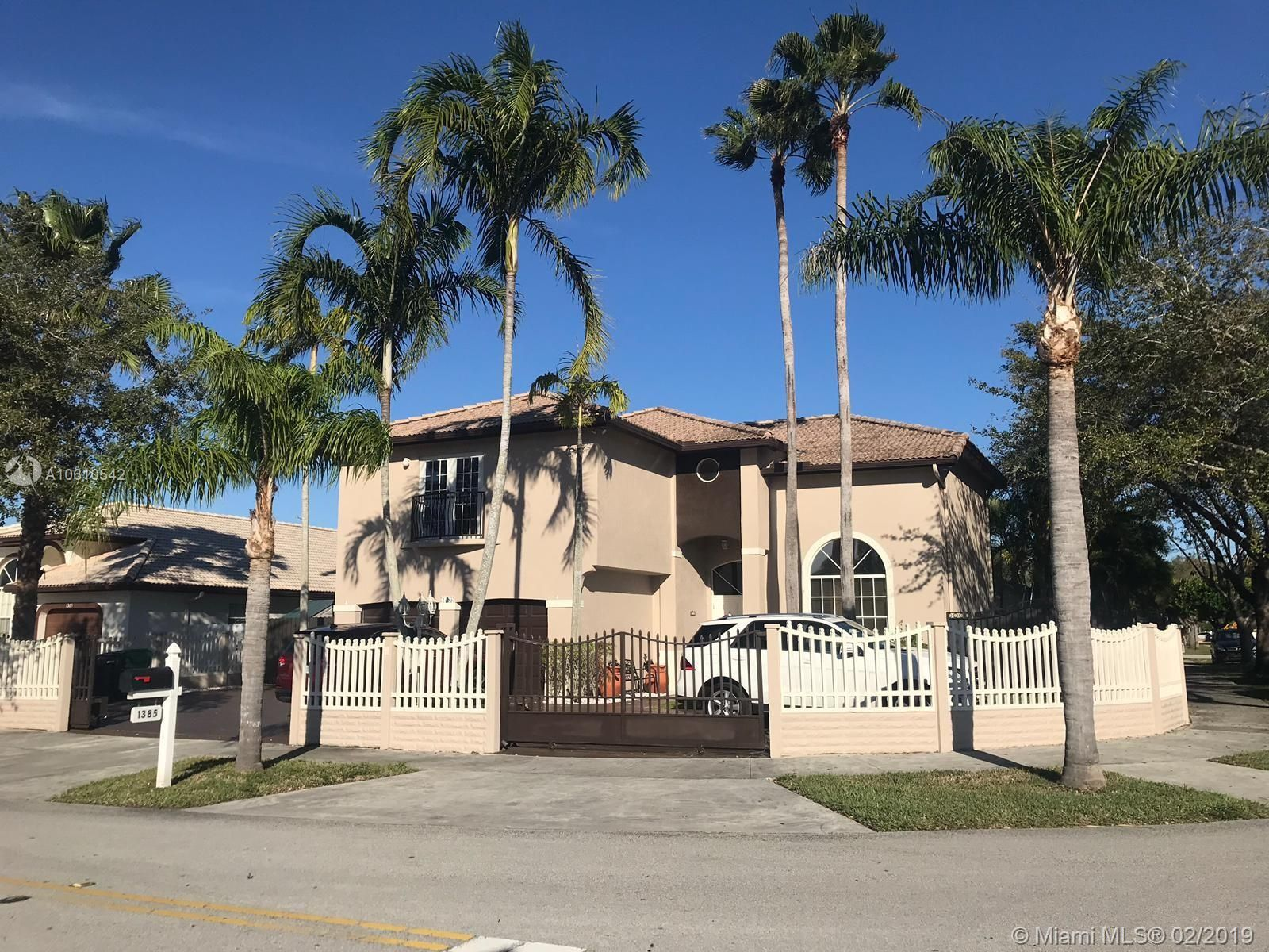 Terrific 1385 Sw 143Rd Ct Miami Fl 33184 4 Bed 3 Bath Single Family Home Mls A10610542 14 Photos Trulia Home Remodeling Inspirations Genioncuboardxyz
