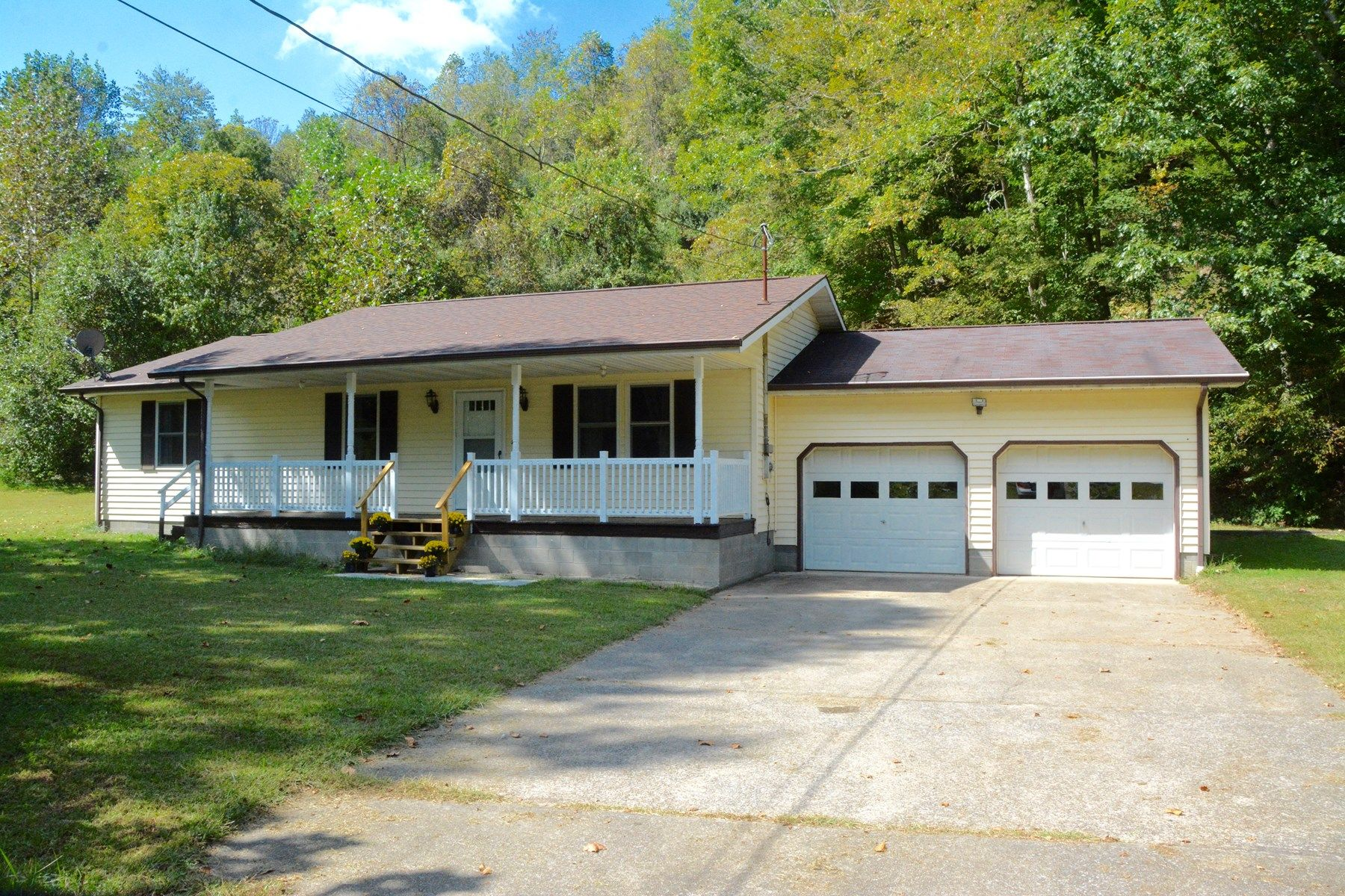 3582 herold rd sutton wv estimate and home details