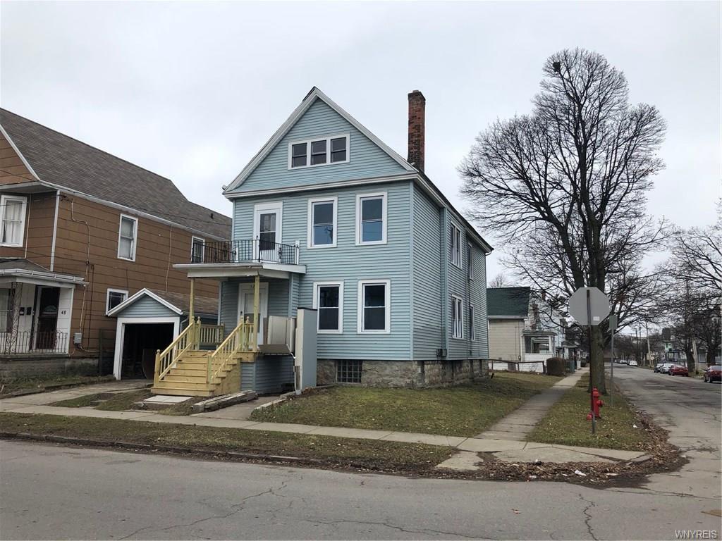 52 Herkimer St, Buffalo, NY 14213 - Recently Sold | Trulia