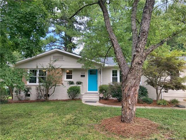 1935 Kilborne Dr Charlotte Nc 28205 4 Bed 2 Bath Single Family