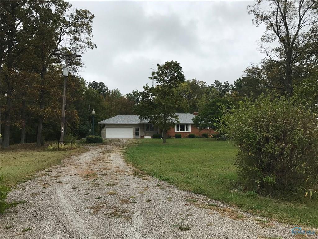 Ohio henry county ridgeville corners - 16116 County Road P