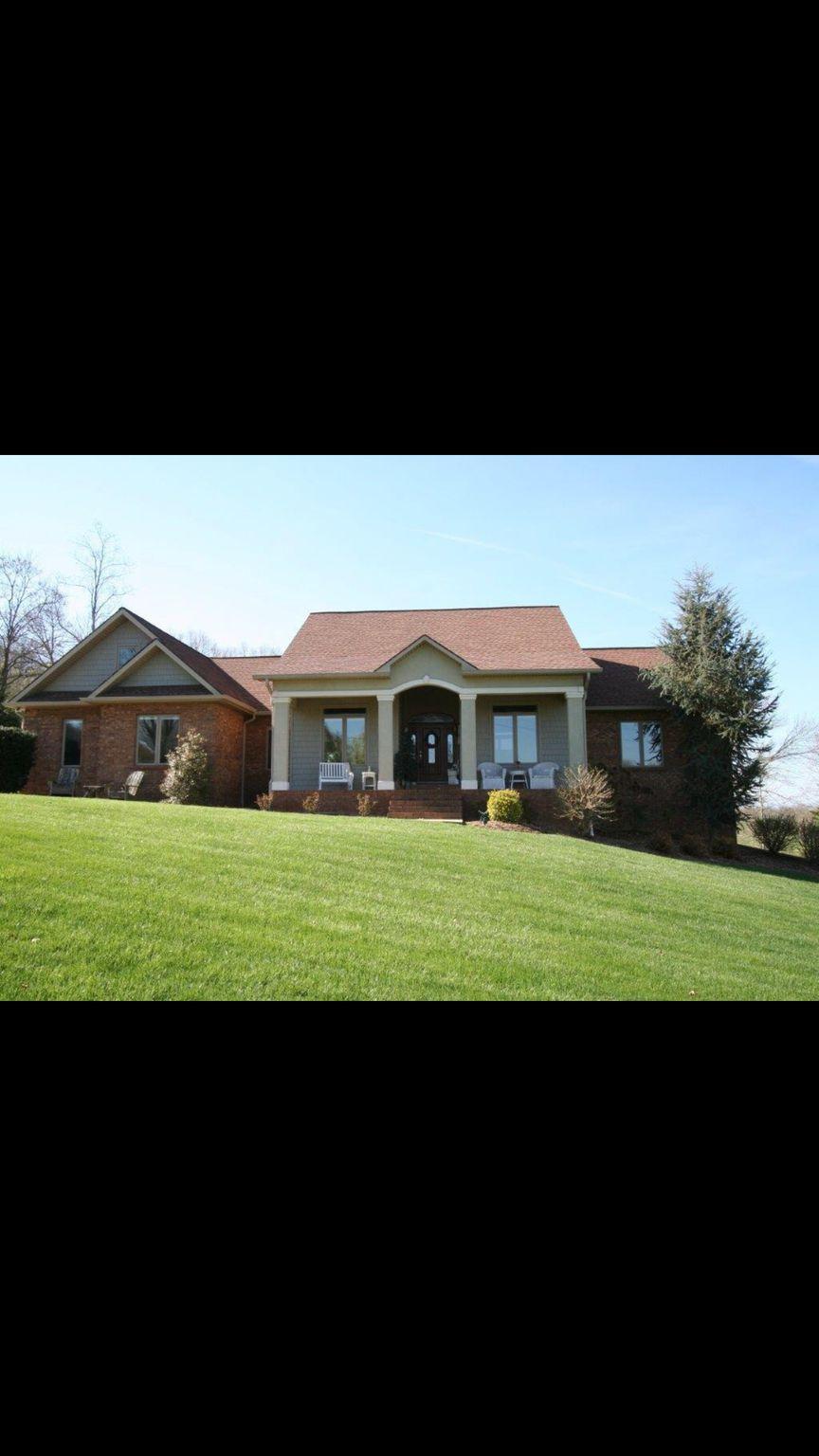 693 Shadden Rd Gray Tn 37615 4 Bed 5 Bath Single Family Home