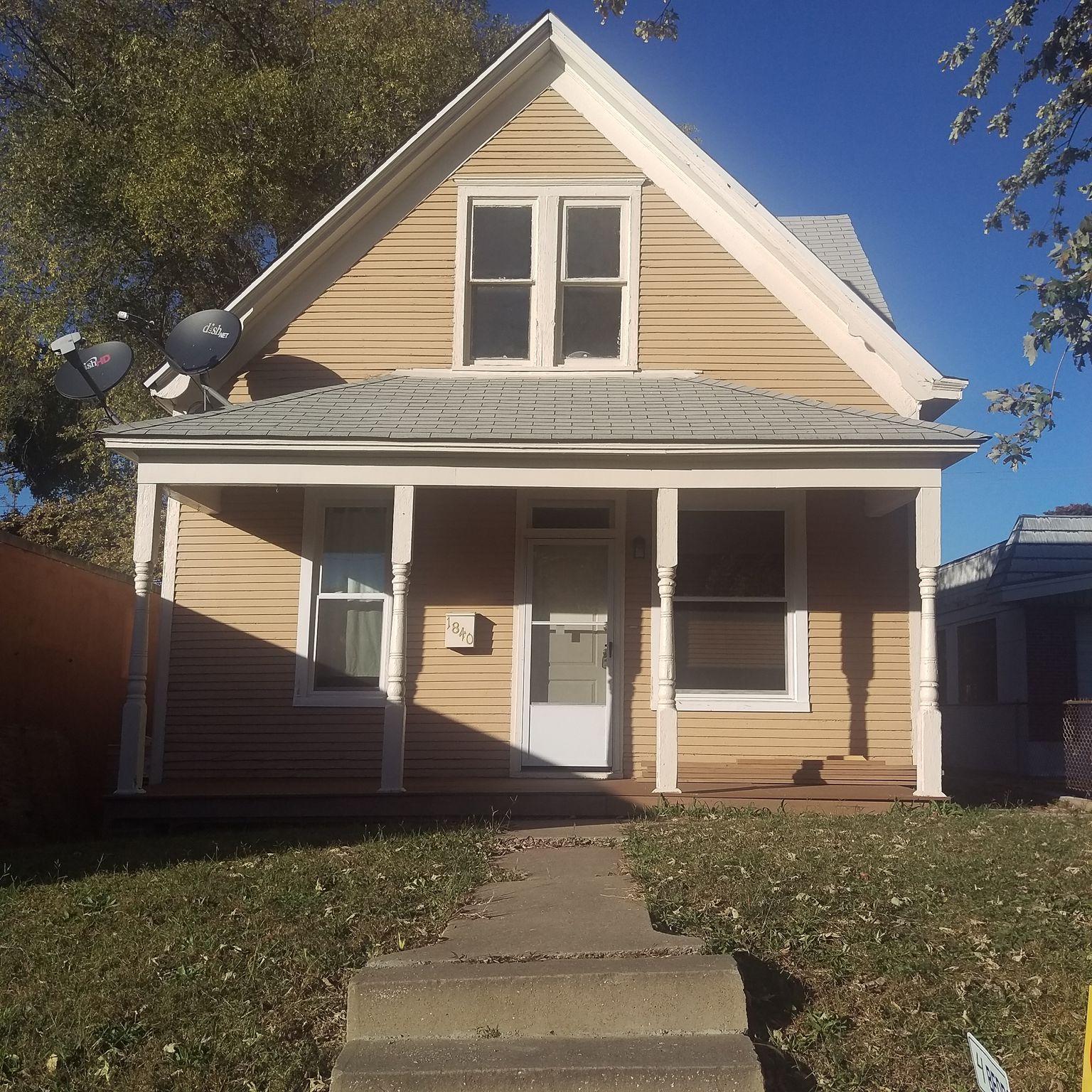 Quindaro Blvd For Sale Kansas City KS