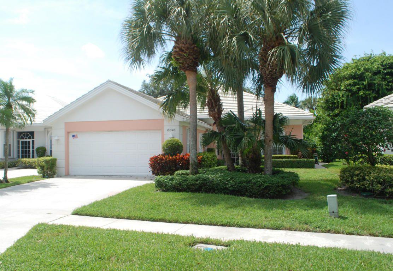8378 E Garden Oaks Cir, Palm Beach Gardens, FL 33410 - Estimate and ...