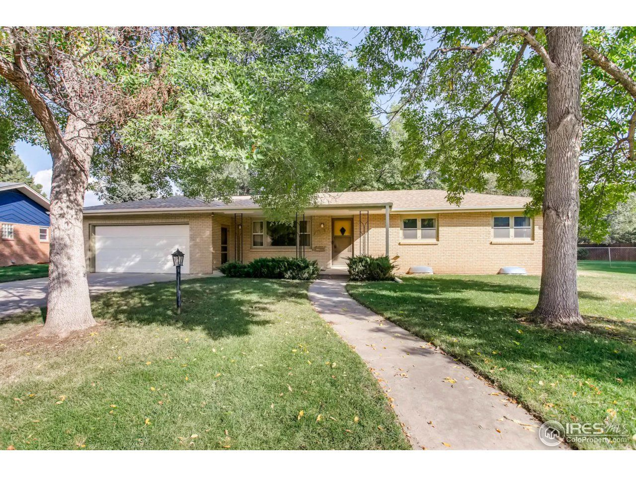 1320 alford st, fort collins, co 80524 - estimate and home details