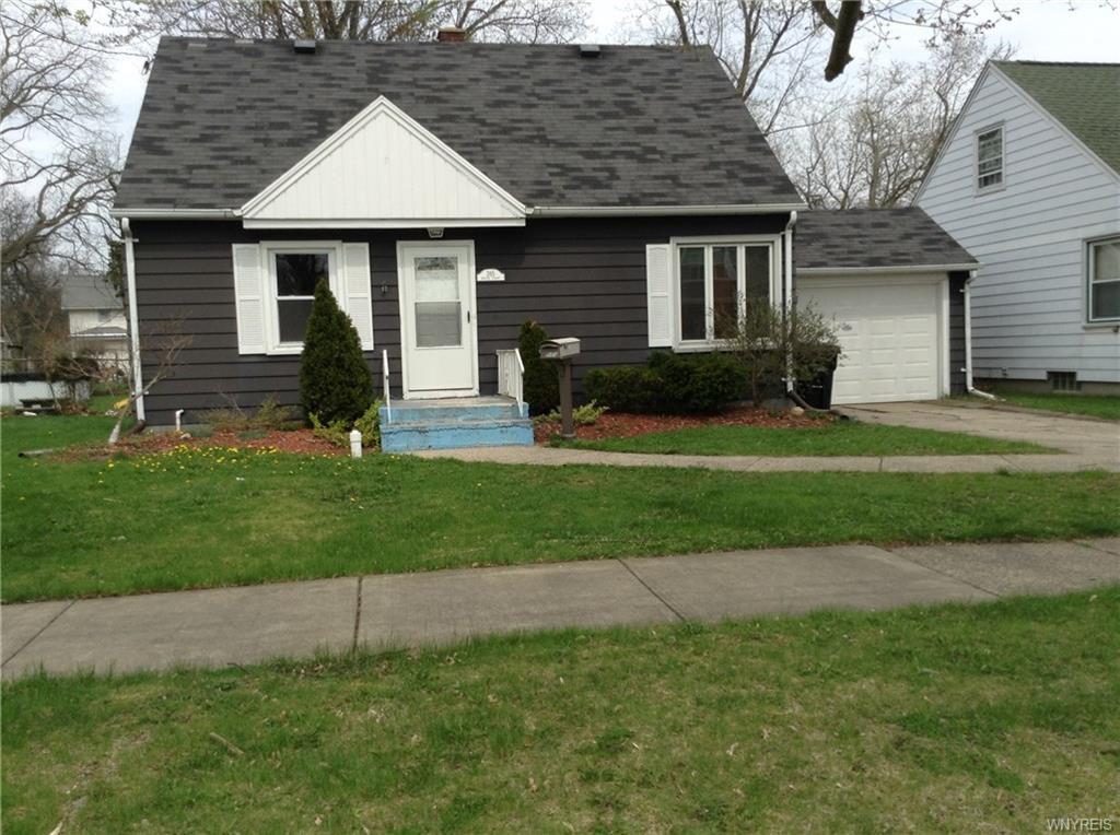 265 Kohler St, Tonawanda, NY 14150 - Estimate and Home Details | Trulia