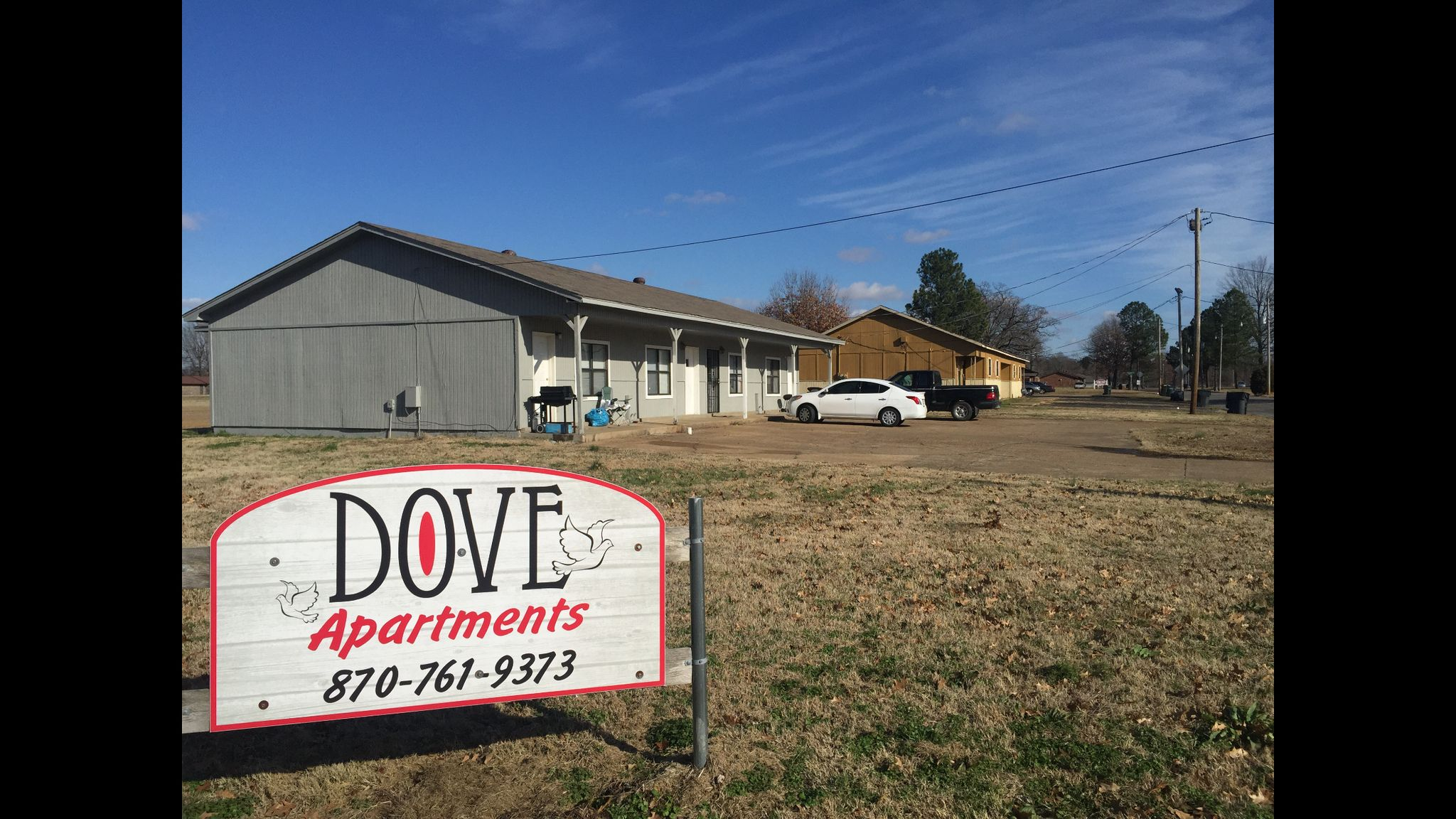 400 E Roseclair St 1 For Sale Jonesboro AR