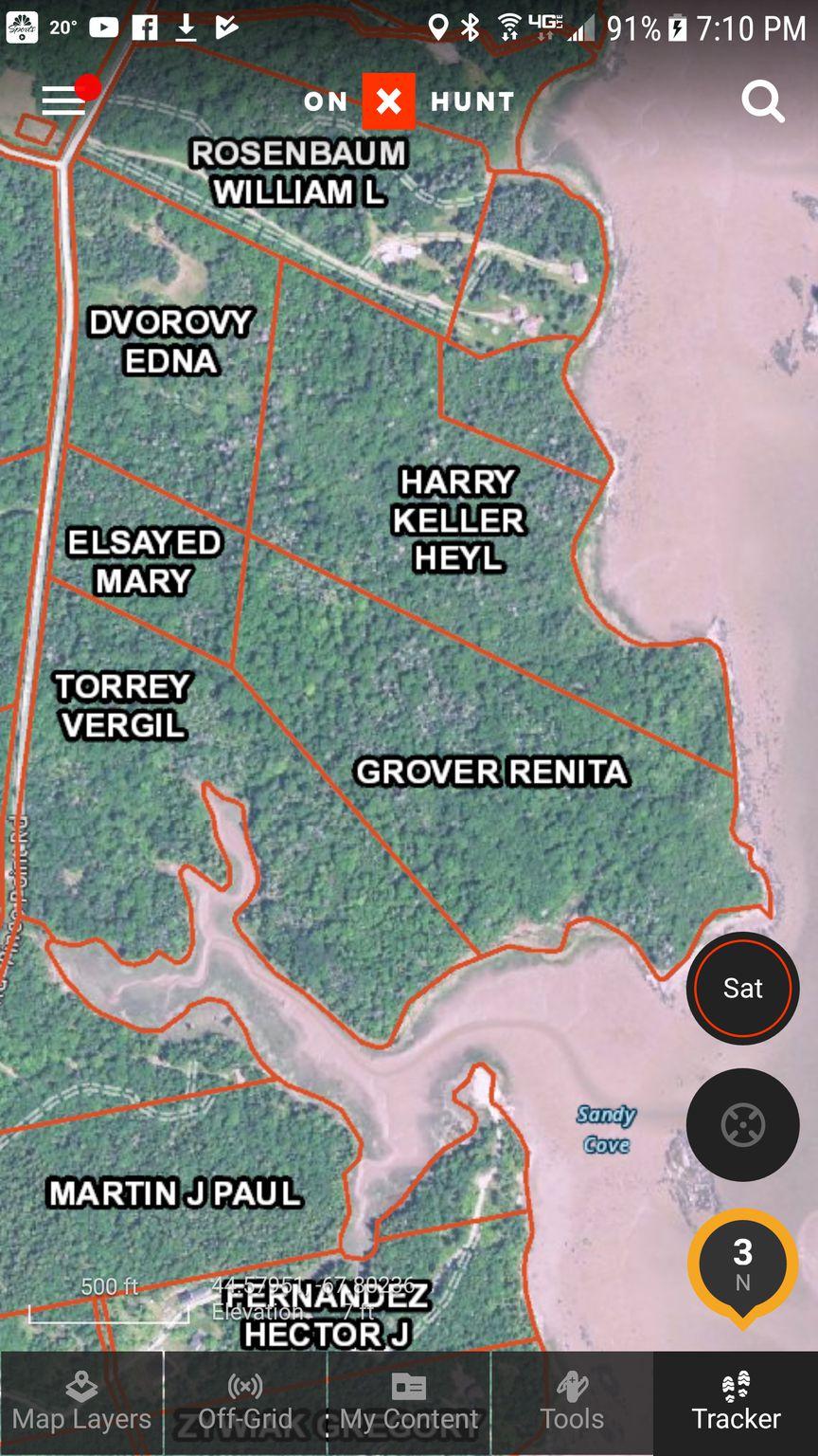 Harrington Maine Map.Wilson District Rd Harrington Me 04643 Lot Land Trulia