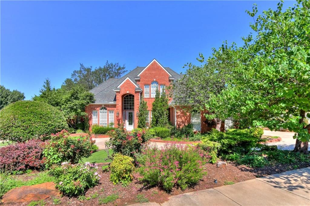 1300 Winding Ridge Rd, Norman, OK 73072 | Trulia