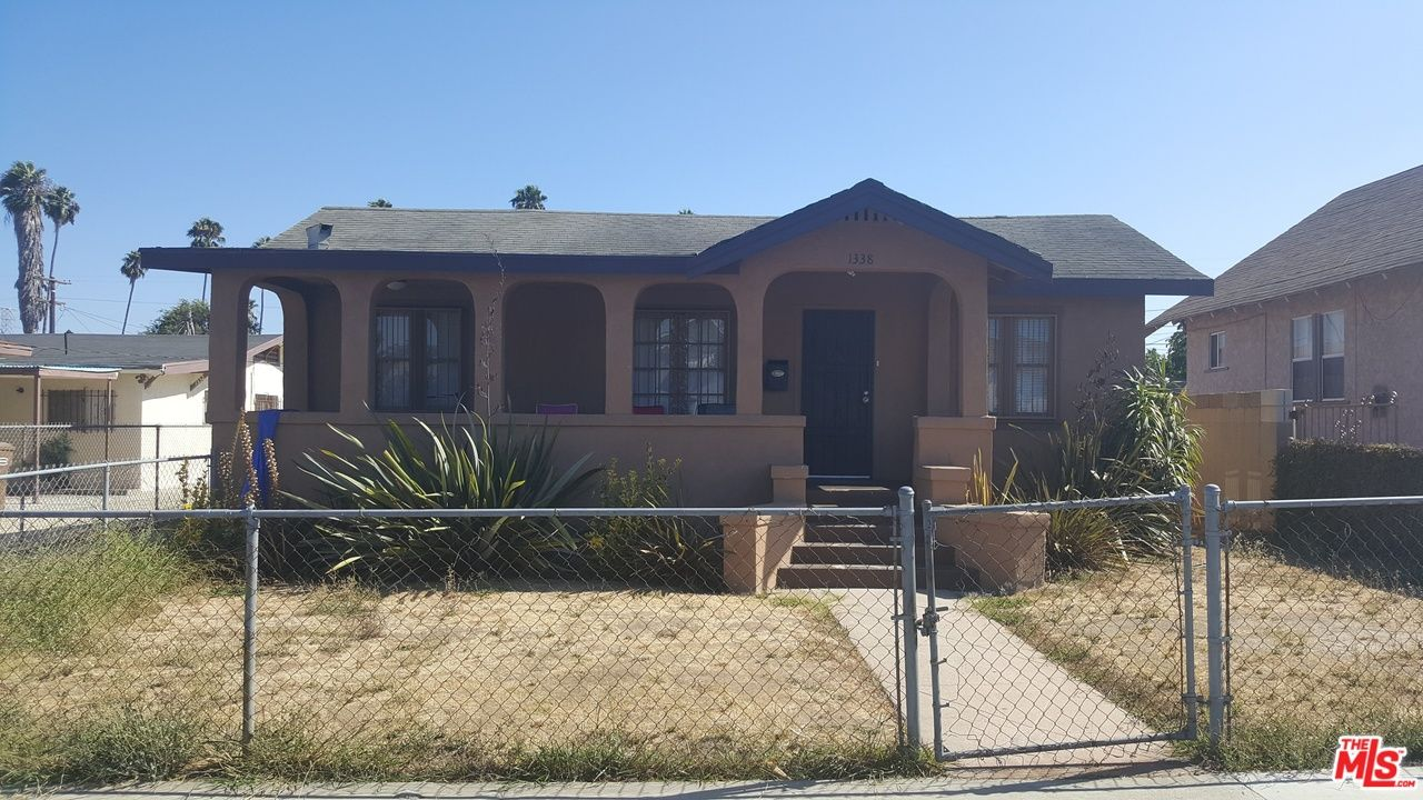 1338 w 95th st los angeles ca 90044 estimate and home details