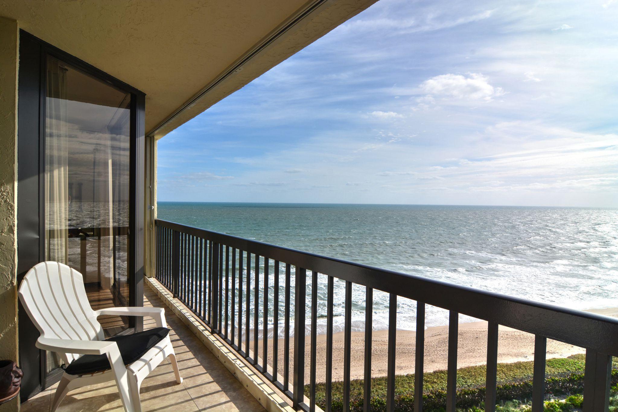 9550 S Ocean Dr 1208 Jensen Beach Fl 34957 2 Bed 2 Bath