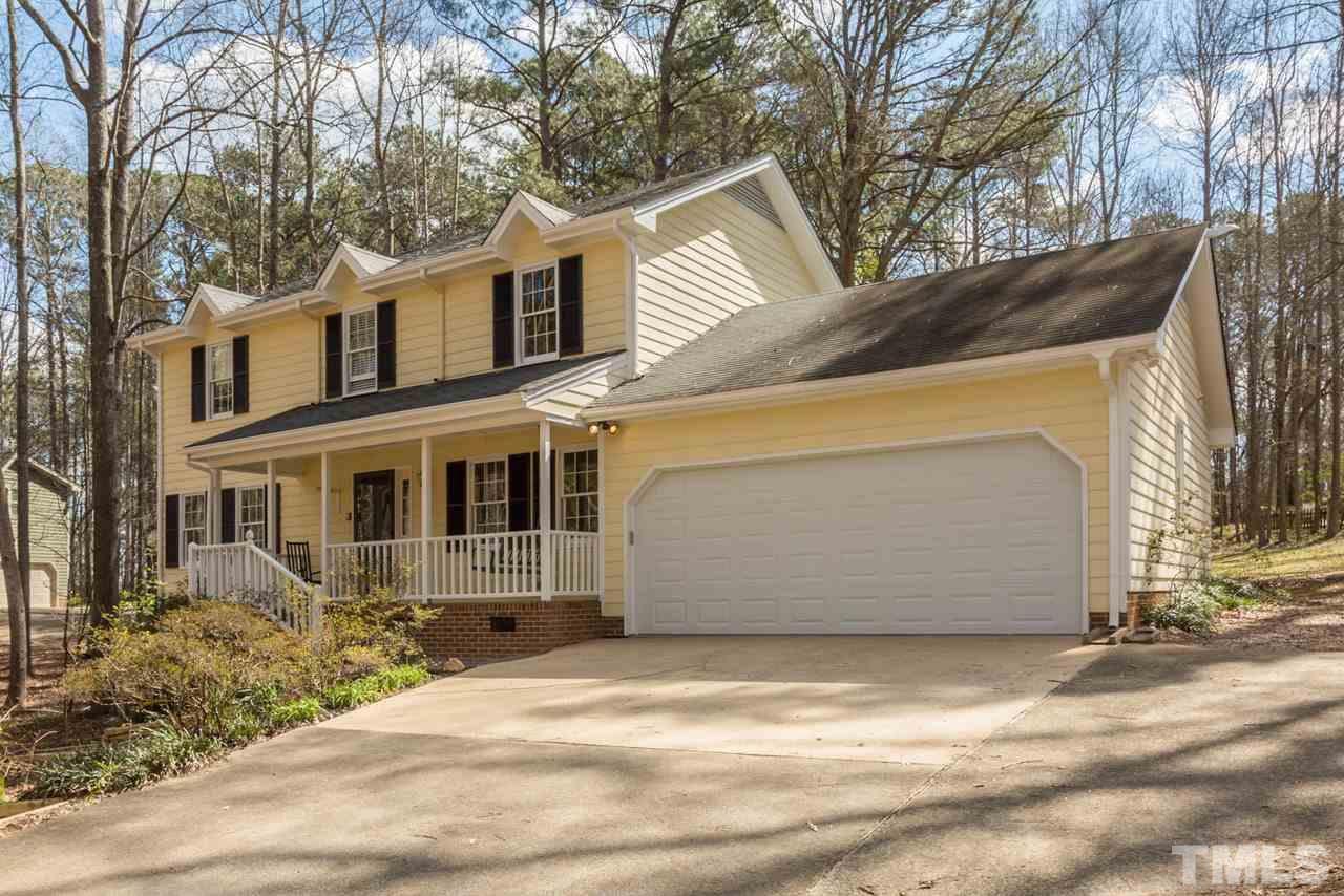 6213 Woodmark Trl, Raleigh, NC 27606 - Recently Sold | Trulia