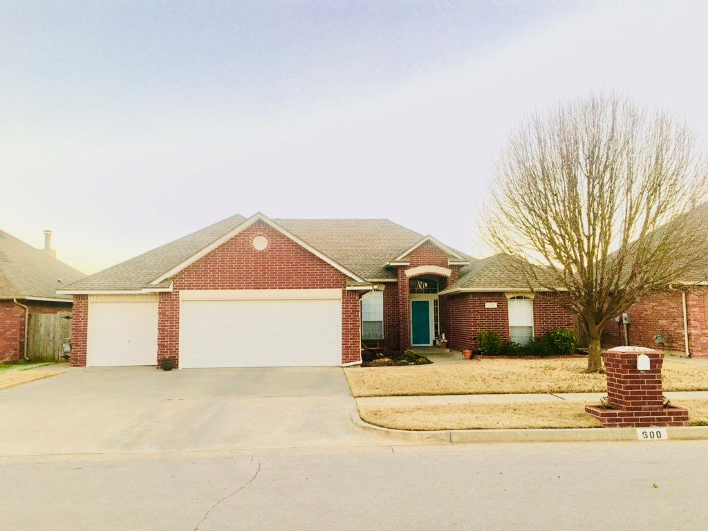 600 SW 160th St, Oklahoma City, OK 73170 - Recently Sold | Trulia