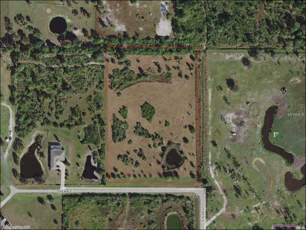 Myakka City Florida Map.1 E 63rd Ave Myakka City Fl 34251 Lot Land Mls A4421775