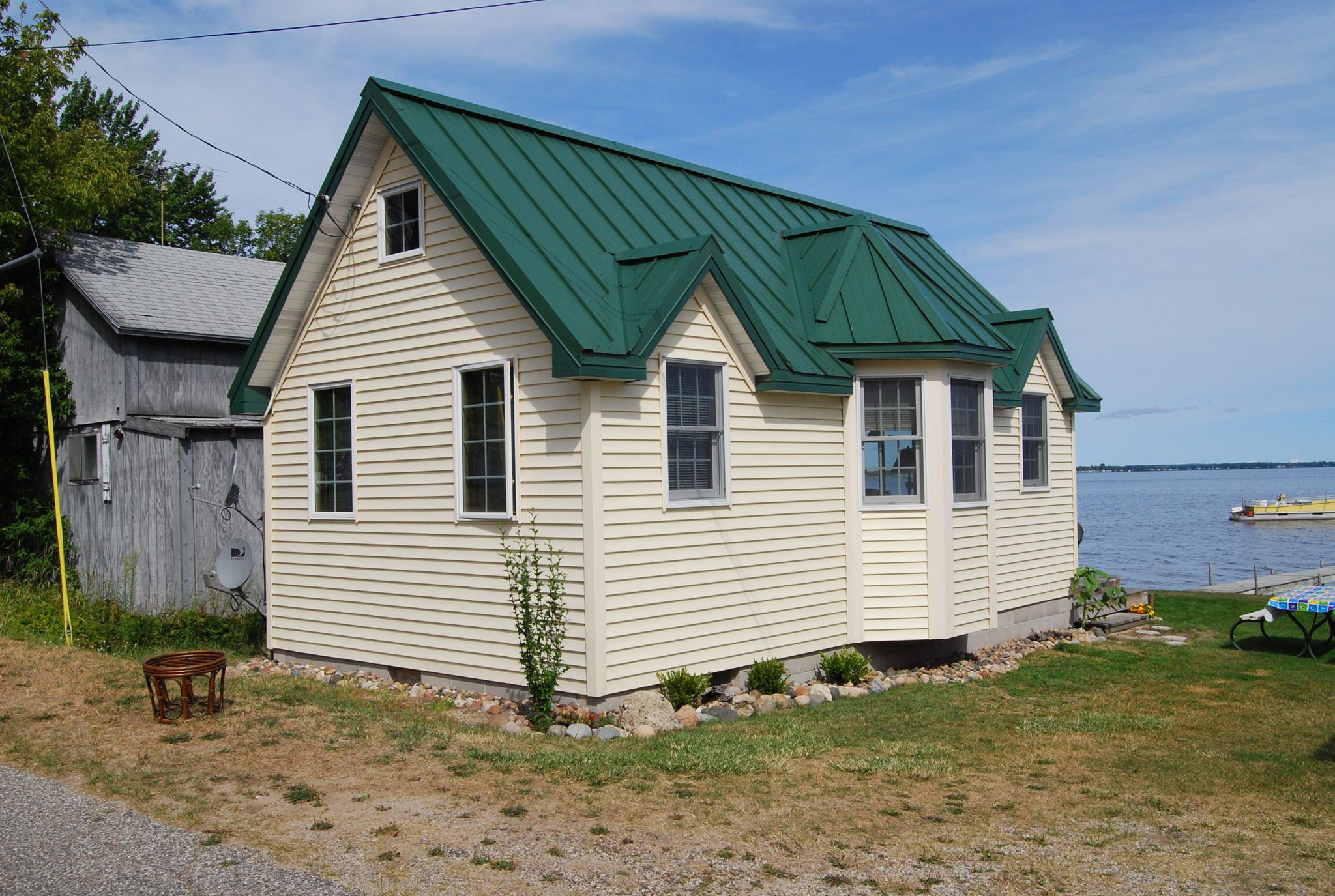 houghton details harrison home p ave estimate n and cabin lake harding rentals mi cabins