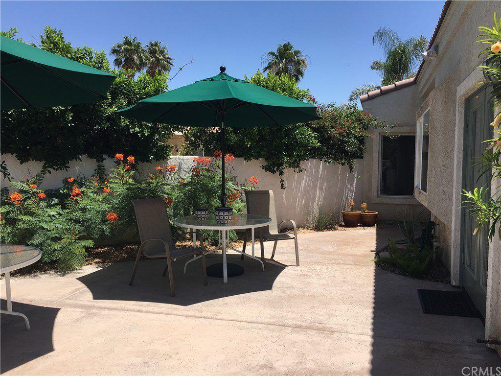 Attrayant Marvelous Patio Plus Rancho Mirage #5   18 Florentina Dr