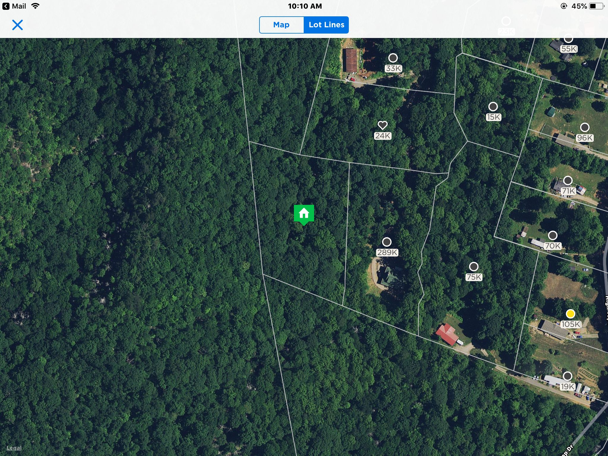4 Dry Branch Rd C 4 Canton Nc 28716 Lot Land Trulia