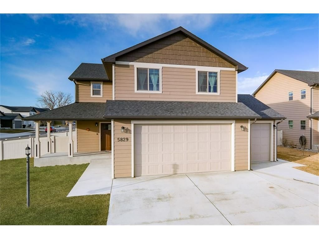 5829 Red Berry Dr Billings Mt 59106 Trulia