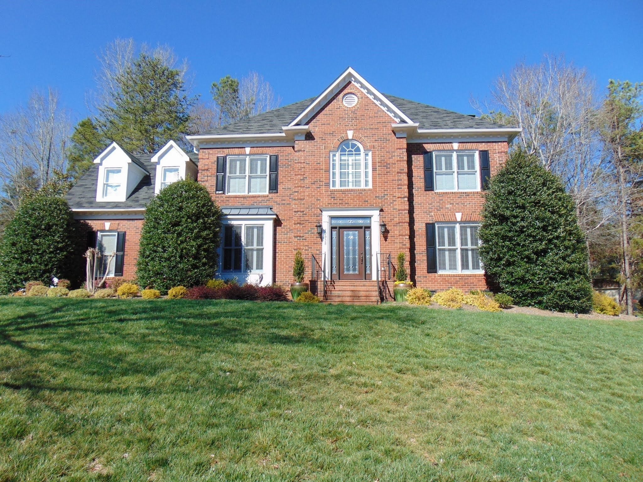 Darby Chase Dr For Sale Charlotte NC