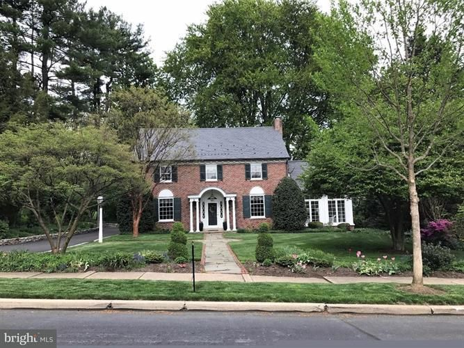 801 S Trent Ave, Wyomissing, PA 19610 - Estimate and Home Details ...