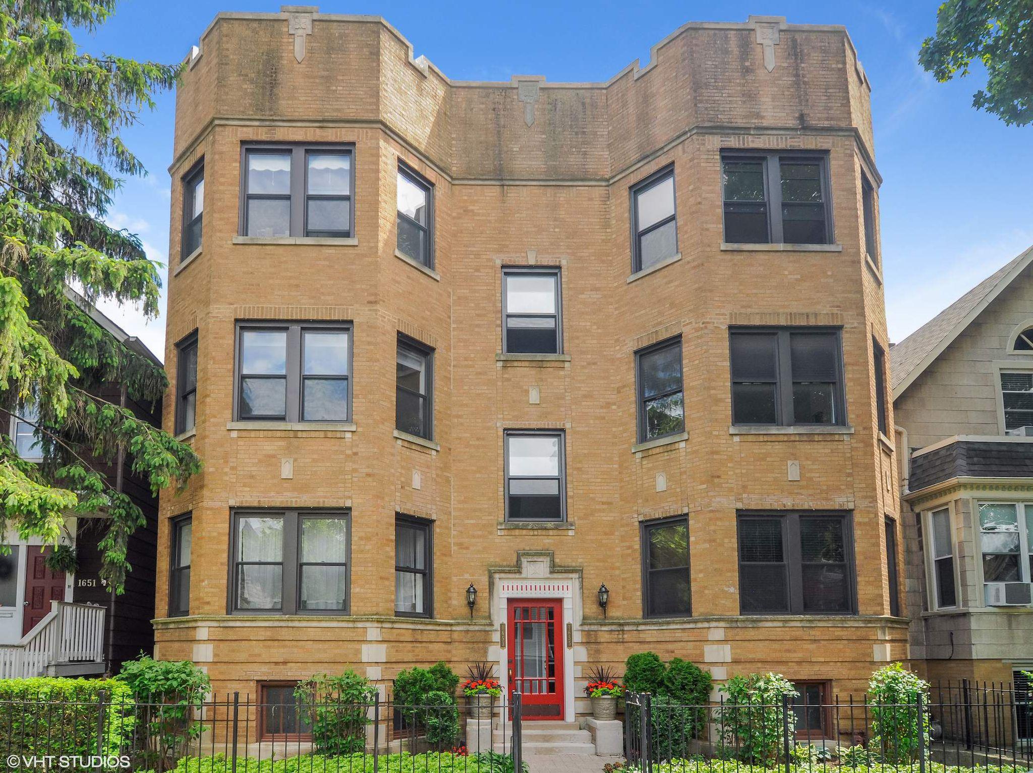 1653 W Olive Ave #2E, Chicago, IL 60660 - Estimate and Home Details ...