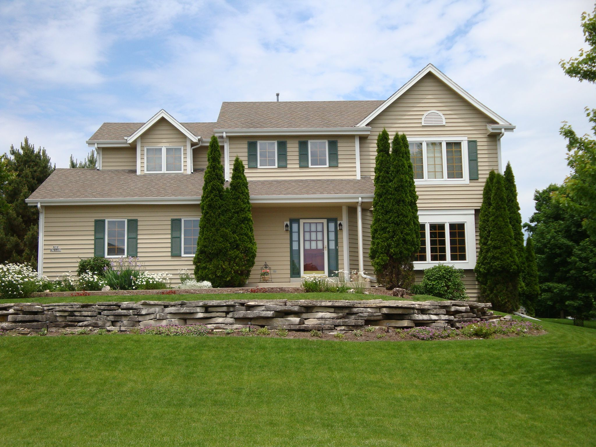 n21w26712 cattail ct for sale pewaukee wi trulia