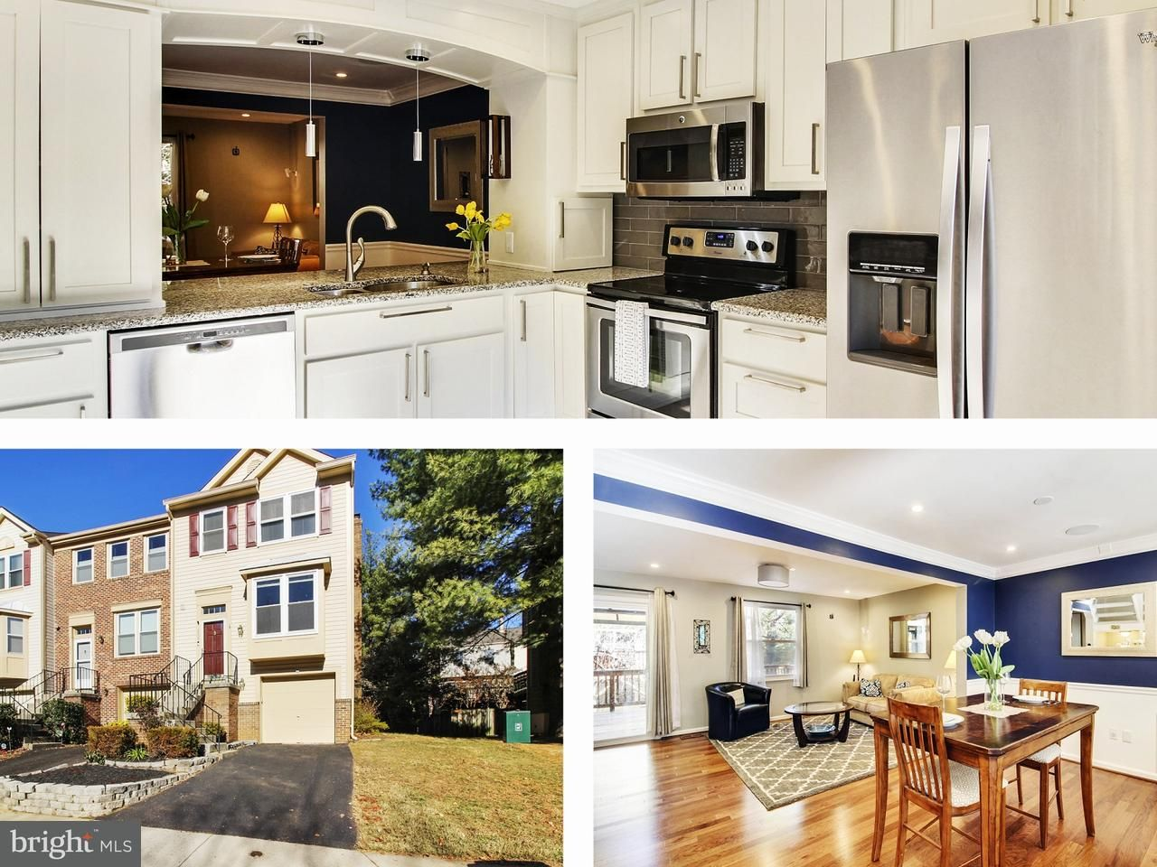 202 Leafcup Ct, Gaithersburg, MD 20878 - Recently Sold | Trulia