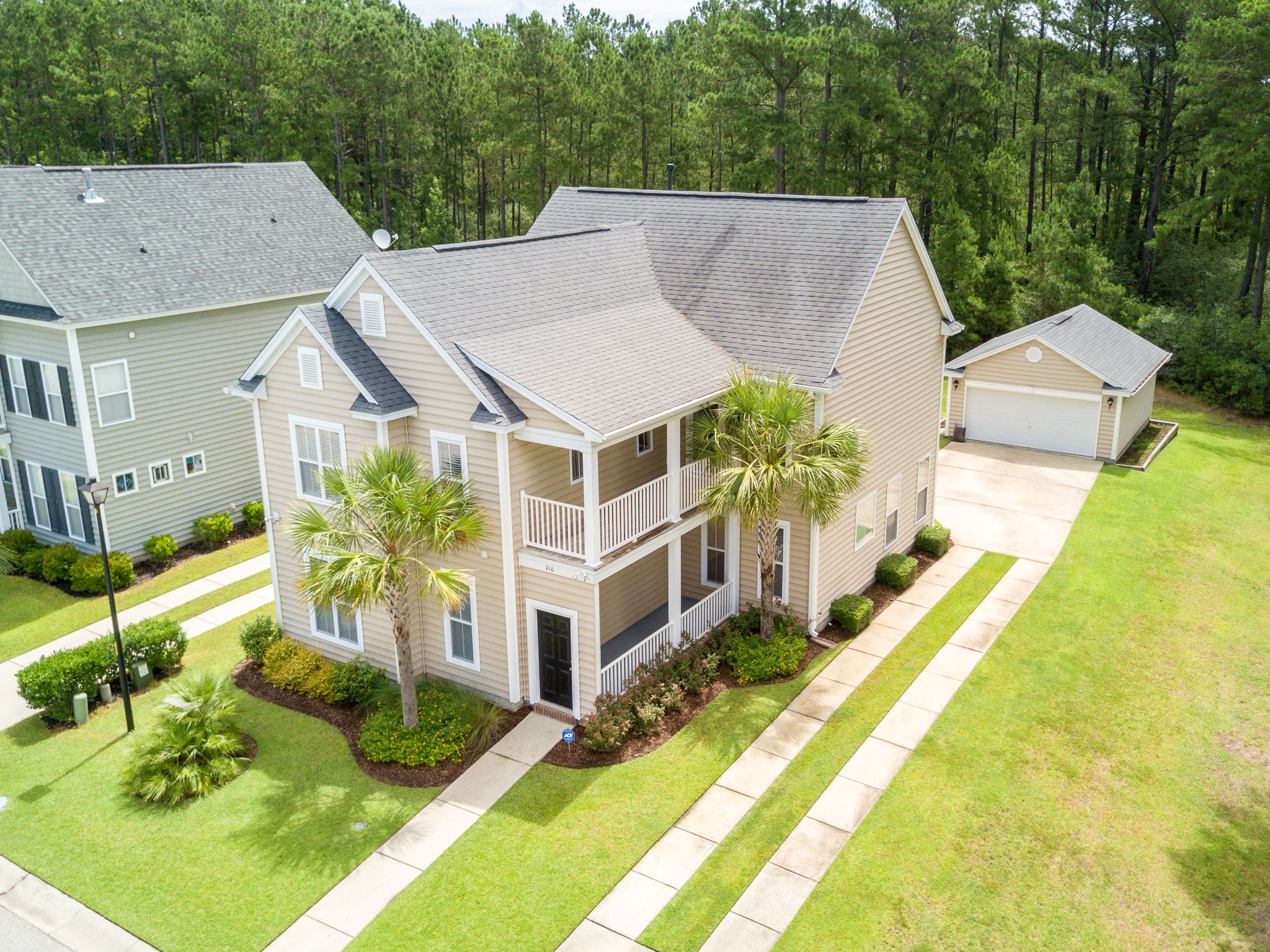 210 Cameron St Summerville SC Recently Sold