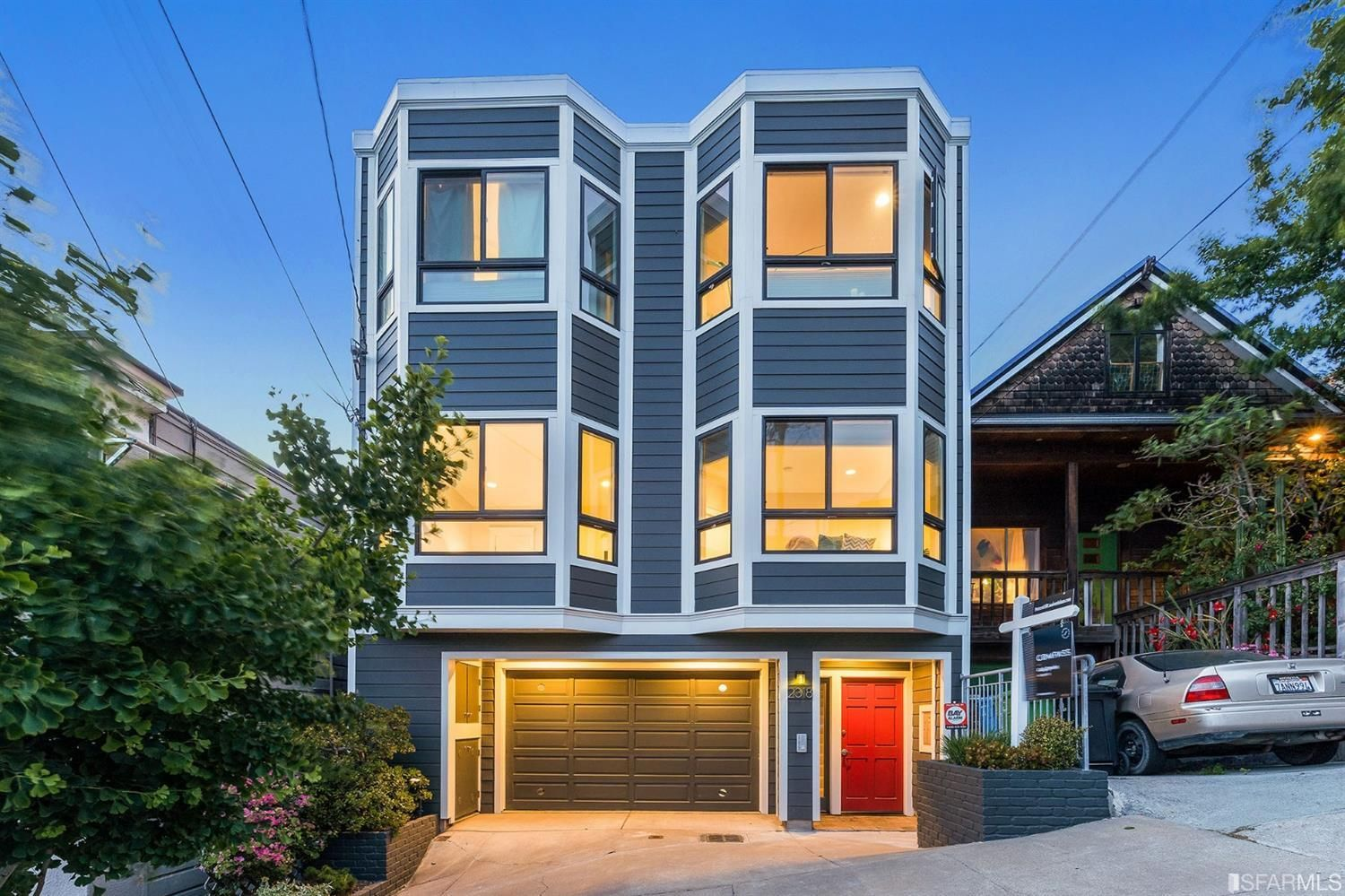 2318 25th St #A, San Francisco, CA 94107 - Recently Sold | Trulia