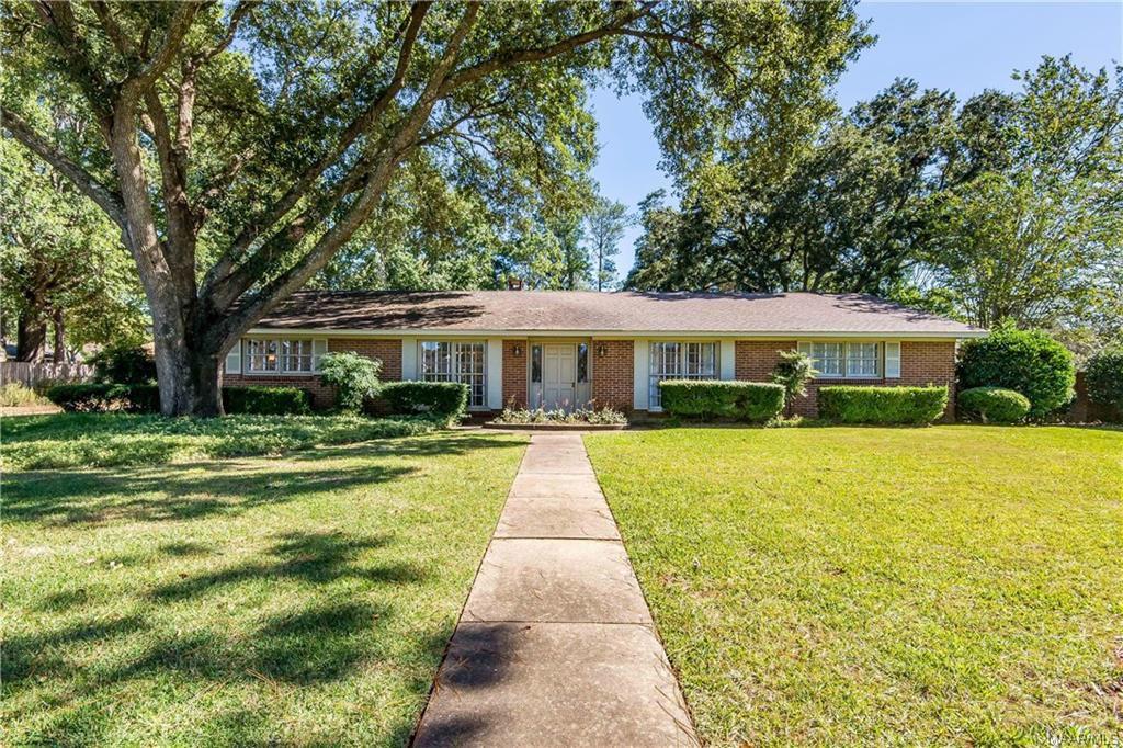 3115 Old Farm Rd, Montgomery, AL 36111 - 4 Bed, 4 Bath Single-Family Home -  MLS #440437 - 37 Photos | Trulia