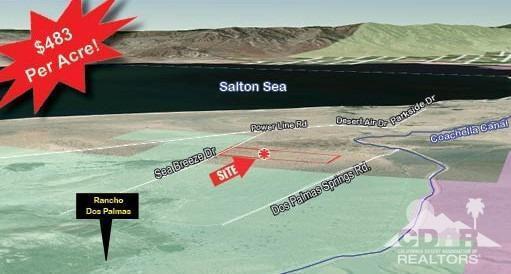 Sea Breeze Dr Mecca Ca 92254 Lot Land Mls 219003181 Trulia