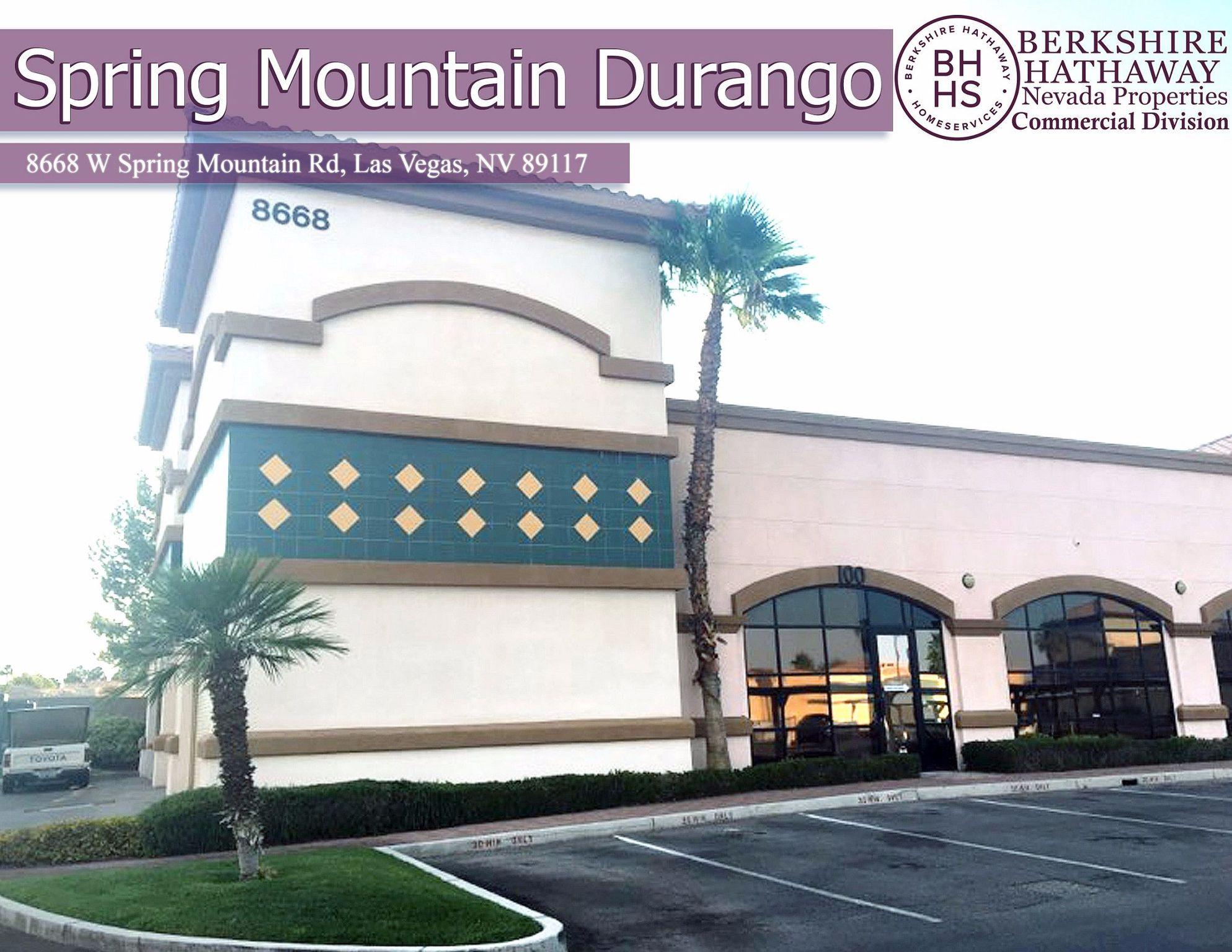 8668 spring mountain rd for sale las vegas nv