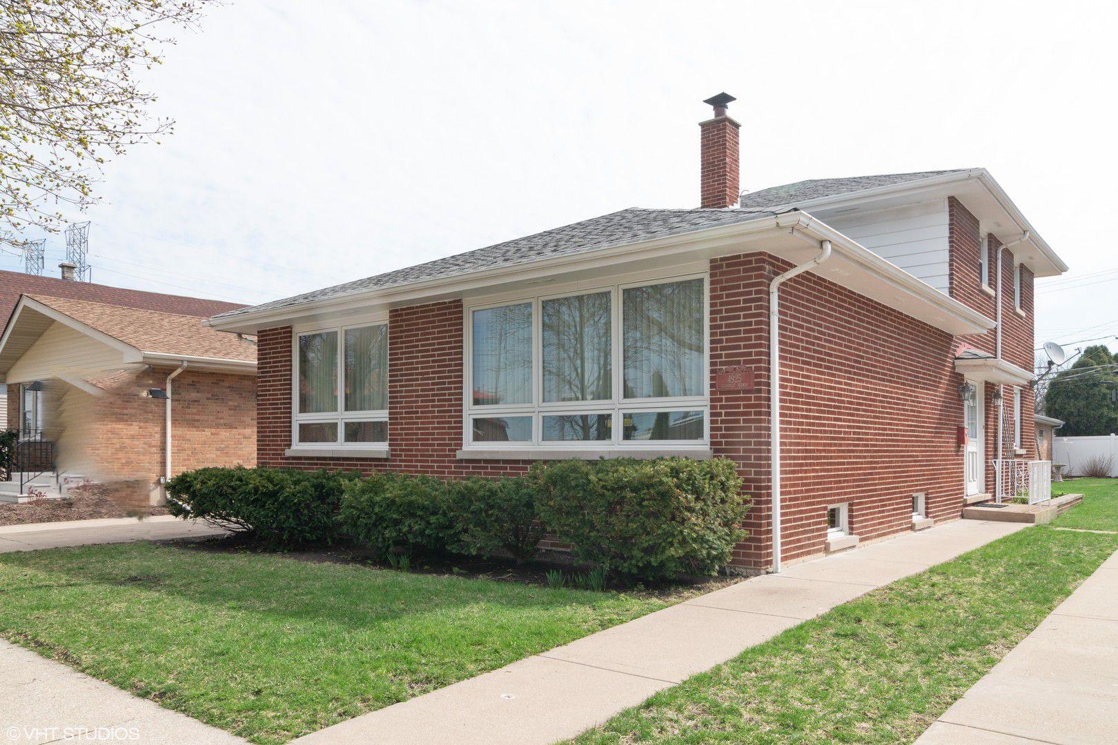 4925 Egandale Ave, Mc Cook, IL 60525 - 4 Bed, 2 Bath Single-Family Home -  MLS #10329785 - 11 Photos | Trulia